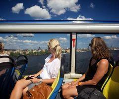 Экскурсии по Санкт-Петербургу: отличная возможность провести время с пользо ...
